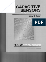 BaxterLK96a Capacitive Sensors Design and Applications