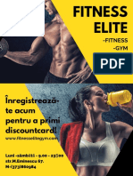 Fitness Cross Elite
