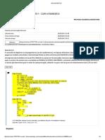 Prova Discursiva Matemática Financeira e Sistemas de Informação Gerencial