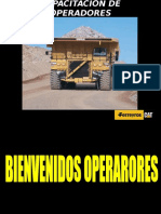 Camion Minero Capacitaciòn 793D