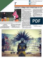 Mercer Cluster 120101-Cheyenne Reyome Standing Rock Story