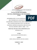 Patologias Concreto Estructuras Albanileria