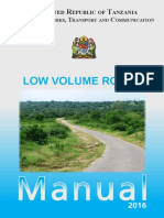 Tanzania LVR Manual 2016 Part One