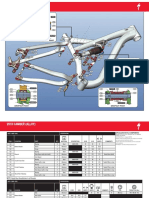 Specialized Camber Pivot Suspension