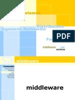 03 SD - Tecnologías Web y Middleware - Parte II