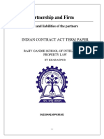 16ip63016 Blessan Contract Law 2