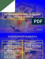 131659128 Mejora de La Tecnico Tactica Individual Jordi Ribera