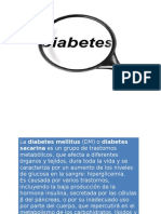 Fa Diabetes Mellitus.