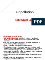 FINAL - Lecture 4 - AIR Pollution (Series 2016)
