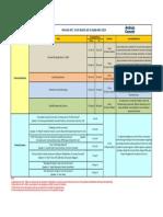 AKC - Q3 Event Calendar 2014