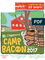 Zingerman's May-June 2017 Newsletter