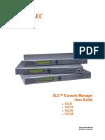 SLC32 Documentation