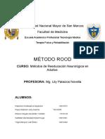 Monografia Metodo Rood