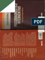 Psicodiagnostico Interventivo - Uma Evolução Pratica - Silvia Ancona-Lopez