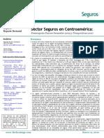 Sector Seguros en Centroamérica