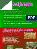 Alimente de Origine Vegetala.ppt