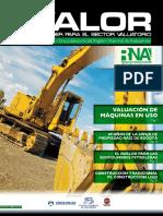 RNA RevistaValor Edicion 16
