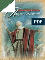 Tabla Con Dibujo Para Estudiar La Sagrada Escritura Resumen At