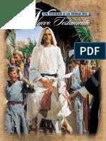 Tabla Con Dibujo Para Estudiar La Sagrada Escritura Resumen Nt