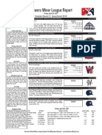 4.28.17 Minor League Report