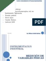 Clase Instrumentacion Industrial