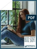 MON - BioSoft - Womans Sweater.12581