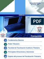 UNIDAD I - Auditoria Tributaria