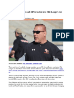 How the run game and RPOs factor into Phil Longo.docx