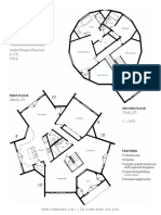 Planos Casa Tipo 13