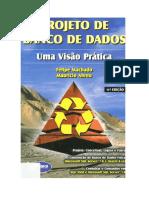 LIVRO - Projeto de Banco de Dados