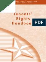 Tenants Rights 2014(1)