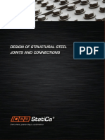 Design of Structural Steel Joints and Connections 007
