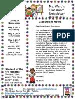 4 28 17 newsletter