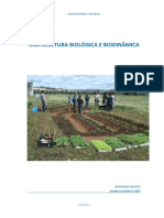 Agricultura Biológica e Biodinâmica 2 1