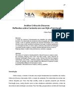 GUIMARÃES. Análise Crítica do Discurso - Reflexões sobre Contexto em van Dijk e Fairclough.pdf.pdf