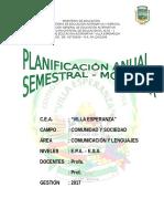 Caratula Planes (Formato)