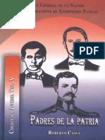 vol 5. Padres de la Patria. Roberto Cassa.pdf