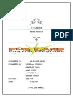 Funland Bahria