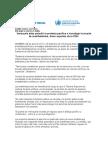 La ONU condena presencia paramilitar junto a autoridades militares para reprimir opositores en Venezuela