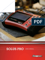 snap on solus pro users manual battery charger power supply rh scribd com snap on solus pro user manual snap on solus pro user guide