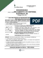30 Caderno de Provas - Area 2 - Engenharia Eletrica- Eletronica- De Telecomunicacoes Ou de Redes de Comunicacao