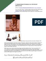 Perkembangan Mikroskop Sebagai Penemu Sejarah