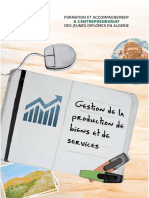 Gestion Dela Production Apprenants Web