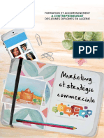 MarketingApprenants Web
