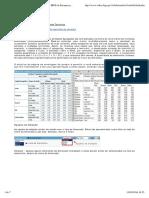Auxílio - A Montagem de Um Quadro - Sistema IBGE de Recuperação Automática - SIDRA