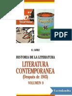 9 El siglo XX literatura contempora.pdf