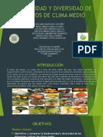 BIODIVERIDAD Y DIVERSIDAD DE CULTIVOS DE CLIMA MEDIO.pptx
