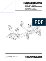 Catalogo de Partes de Suspension Airtek