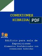 CONEXIONES HIBRIDAS