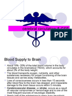 Blood suppy of brain.ppt